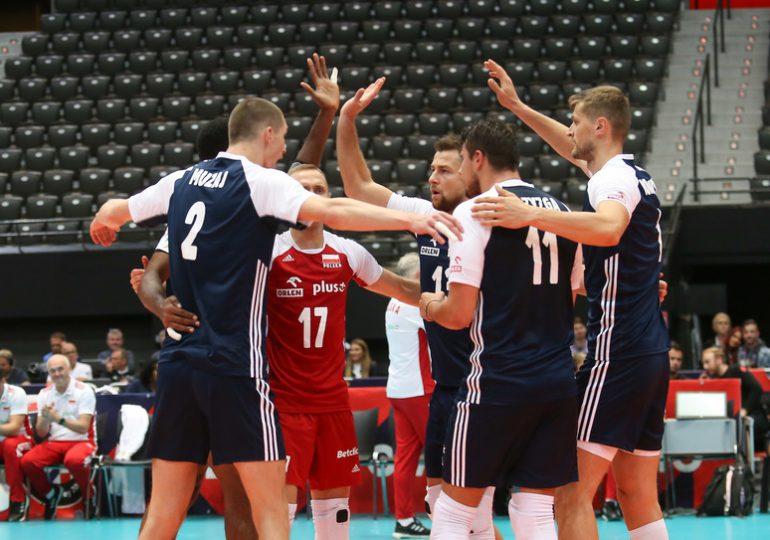 Polacy nokautują rywali w mistrzostwach Europy. Nie mieli litości dla Czechów
