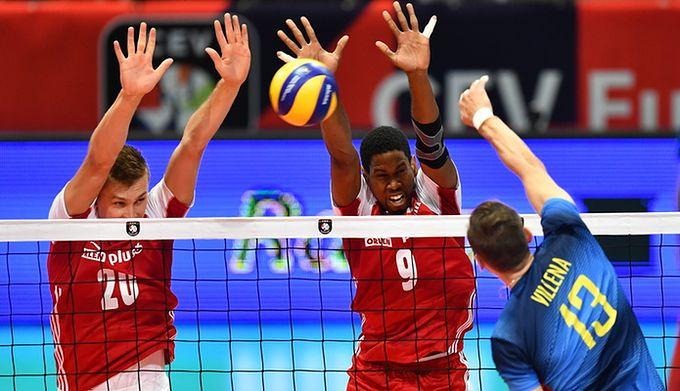 Reprezentacja Polski w ćwierćfinale mistrzostw Europy! Rywale zostali zdeklasowani