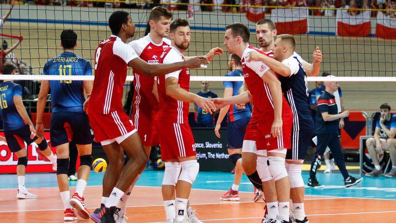 Mamy półfinał! Polacy nie do zatrzymania w meczu z wicemistrzami Europy!