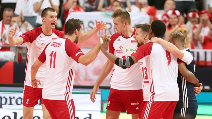 Polscy kibice mają wielkie szczęście. Cierpienie przez bogactwo dobrego wyniku
