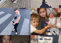 Leczenie i rehabilitacja dla Zuzi