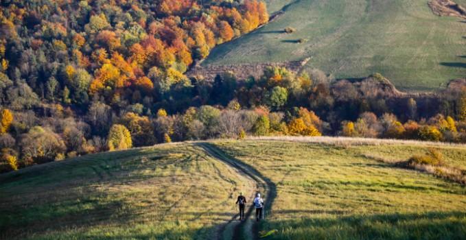 Łemkowyna Ultra-Trail® 2019