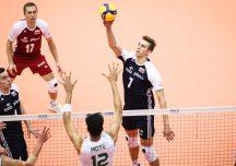 Polska rozbiła rywali w kolejnym meczu PŚ siatkarzy. W ostatnim secie nie dali im nawet 10 punktów!