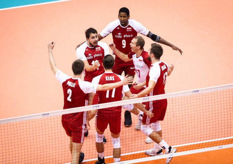 Mamy srebro! Polscy siatkarze rozbili Irańczyków w Pucharze Świata