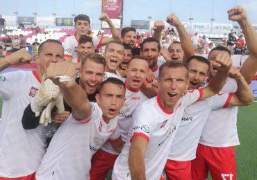 Jesteśmy wicemistrzami świata! Rosja okazała się lepsza od Polski w finale