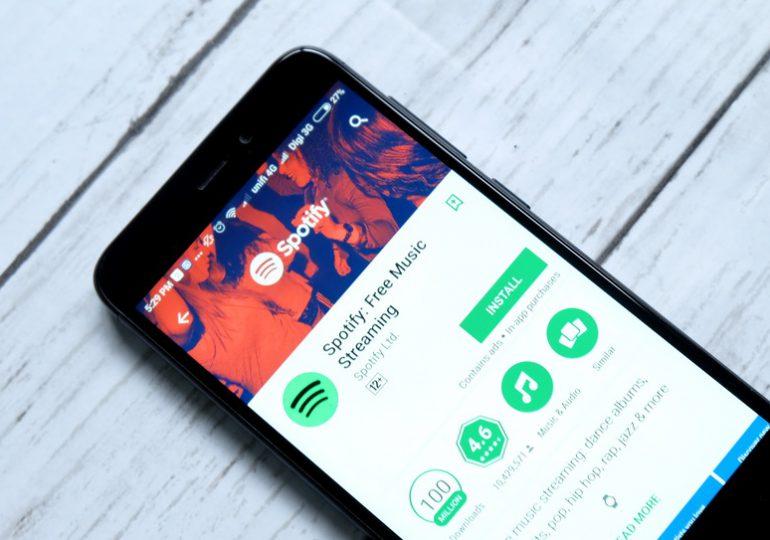 Wyciek danych ze Spotify. Dotyczy też kont z Polski