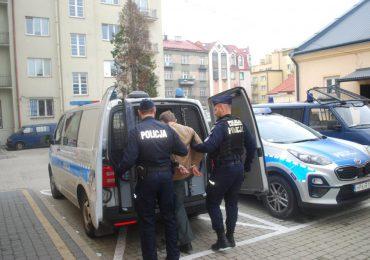 Rzeszów: Areszt tymczasowy za ugodzenie brata nożem