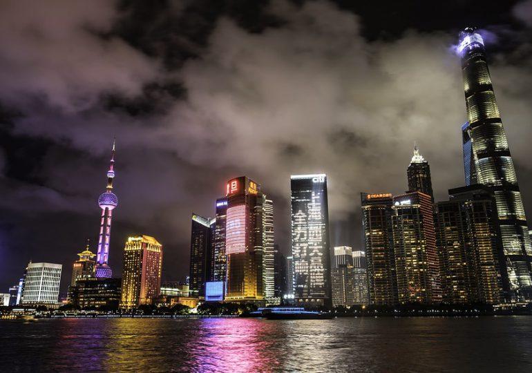 Chiny ogłosiły oficjalnie rozpoczęcie prac nad siecią 6G