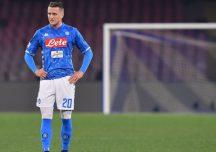 Piotr Zieliński chce odejść z Napoli! Sensacyjne doniesienia włoskich mediów