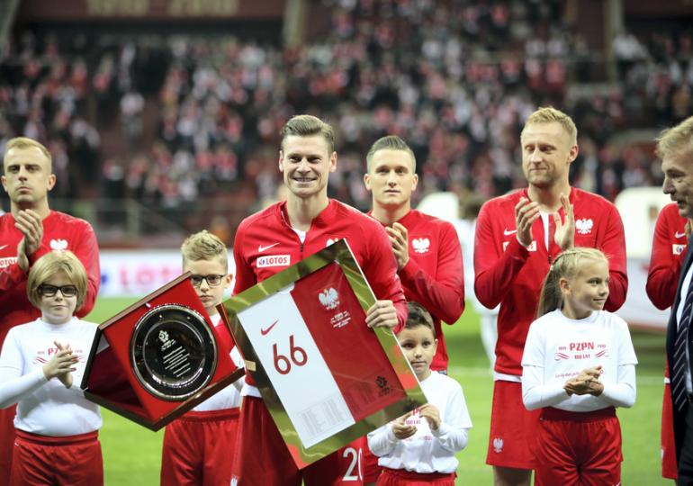 Ależ emocje na Narodowym! Polska pokonała Słowenię! Pięć goli!
