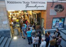 Rzeszów: Asseco zmodernizuje Podziemną Trasę Turystyczną