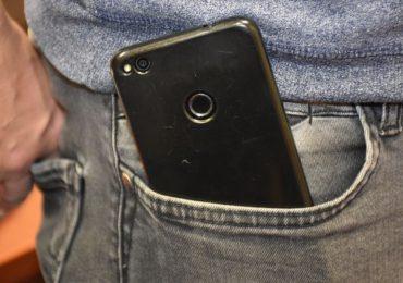 Jarosław: Ukradł telefon lekarzowi, który go badał