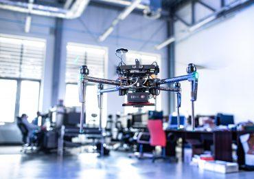 Podkarpacie partnerem projektu promującego wykorzystanie dronów w gospodarce innowacyjnej
