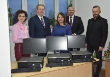 Przeworsk: Wigilia w Schronisku z usługami opiekuńczymi w Gwizdaju