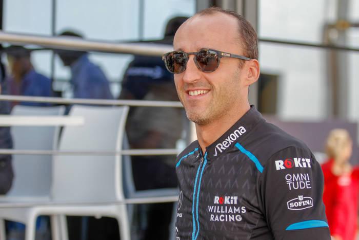 Robert Kubica coraz bliżej zespołu Formuły 1! Kolejne źródło potwierdza