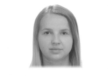 Przemyśl: Zaginęła 24-letnia Marta Jaroch