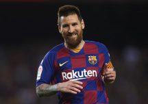 """Leo Messi zdobył Złotą Piłkę! Argentyńczyk wygrał plebiscyt """"France Football"""" po raz 6. w karierze"""