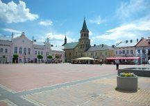 Sanok: Burmistrz zaprasza na spotkanie świąteczne
