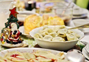 Tradycyjne potrawy wigilijne [przepisy]