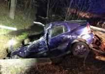Ropczyce: Śmiertelny wypadek w Gnojnicy