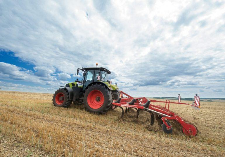 ARiMR: 150 tys. zł premii dla młodego rolnika - nabór wniosków przedłużony