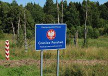 Przemyśl: Ponad 100 mln zł na budowę przejścia granicznego w Malhowicach