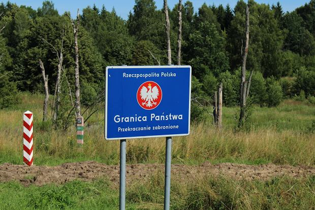 Polska i Świat: Kwarantanna po przyjechaniu do Polski