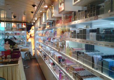 Rzeszów: Ukradli perfumy i od razu je sprzedali