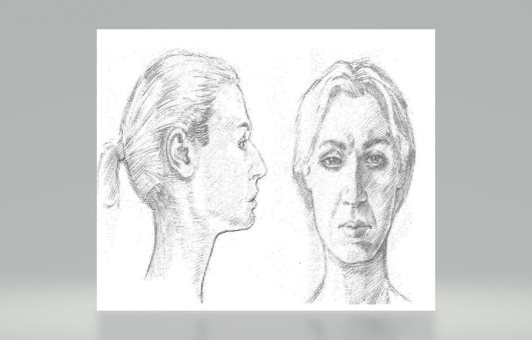 Kto rozpoznaje kobietę której ciało odnaleziono w Pradze?