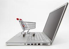 Polacy pokochali zakupy w sieci