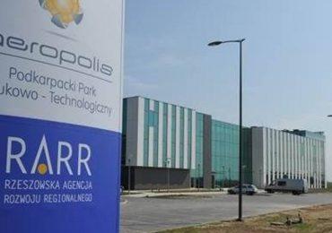 Rzeszów: W Akademii Aeropolis o wsparciu dla firm. Skorzystaj z wiedzy eksperta ARP S.A.
