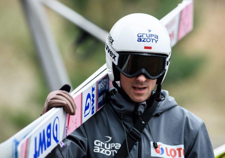Sport: Piotr Żyła mistrzem świata w Oberstdorfie