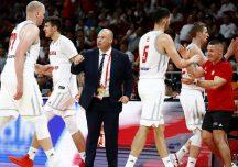 Polacy ograli mistrzów świata! Sensacyjny triumf naszych koszykarzy z Hiszpanią w Saragossie!