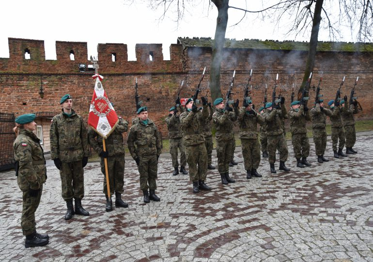 """Przeworsk: Gminne Obchody Narodowego Dnia Pamięci """"Żołnierzy Wyklętych"""" [galeria]"""