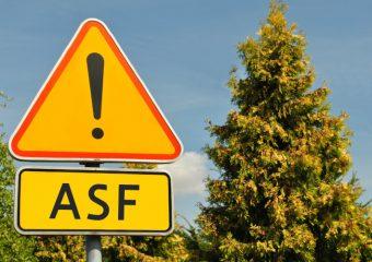 Restrukturyzacja małych gospodarstw na obszarach ASF