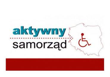 Jarosław: Nabór wniosków w ramach pilotażowego programu Aktywny samorząd 2020