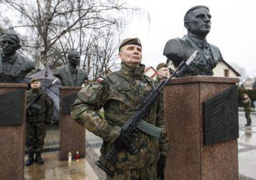 Rzeszów: Narodowy Dzień Pamięci Żołnierzy Wyklętych