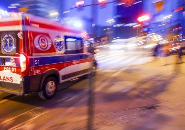 #NieKłamRatownikom - służby apelują, aby nie narażać ich zdrowia podczas stanu zagrożenia