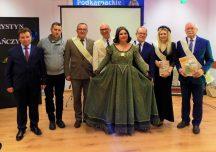 Sanok: W Komańczy Krystyna tańczy [fotorelacja]