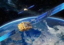 Koronawirus wtargnął do kosmosu. Firma szykująca internet z satelitów zbankrutowała