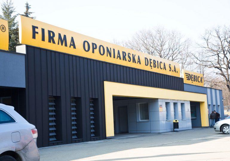 Dębica: Firma oponiarska Dębica może zapłacić ok. 19,4 mln zł zaległego podatku z odsetkami