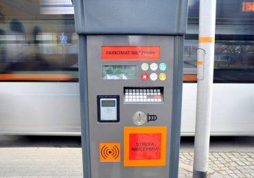 Rzeszów: Od 4 maja wracają płatne parkomaty. Opłaty za postój zostały poniesione