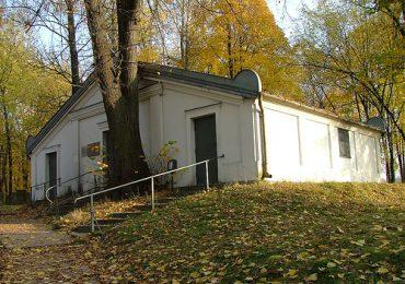Leżajsk: Cadyk Elimelech