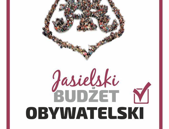 Jasło: Jasielski Budżet Obywatelski – można już głosować!