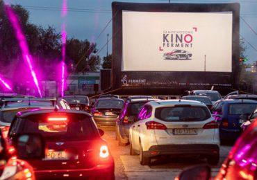 Przemyśl: Powstanie kino samochodowe. Już w maju możliwe pierwsze seanse.