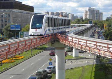 Rzeszów: Chińska firma wybuduje w mieście kolejkę nadziemną? Rozmowy rozpoczęły się.