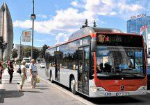 Rzeszów: Kolejne autobusy Autosana dotarły do MPK