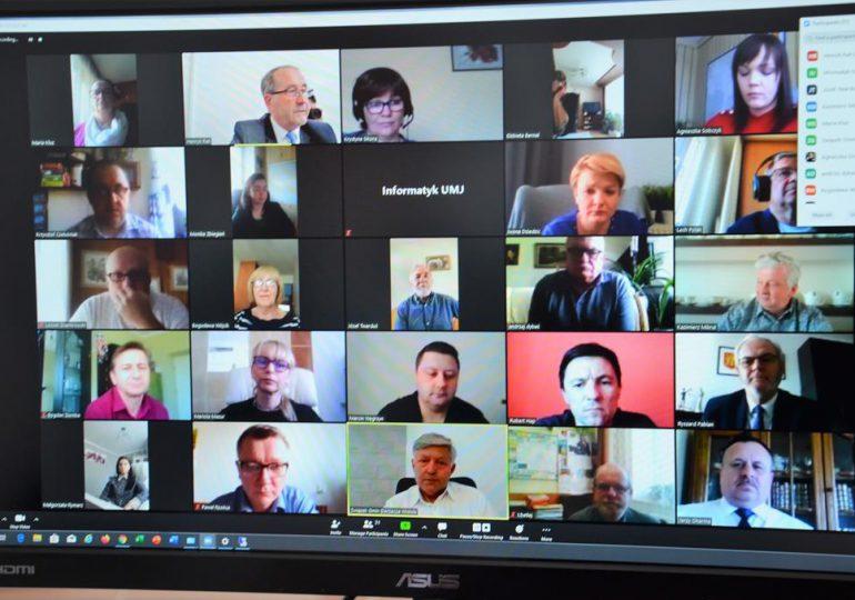 Jasło: Zaproszenie na XXXVI Sesję Rady Miejskiej Jasła