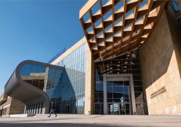 Rzeszów: Ponowne otwarcie Uniwersytetu Rzeszowskiego najprawdopodobniej 1 czerwca