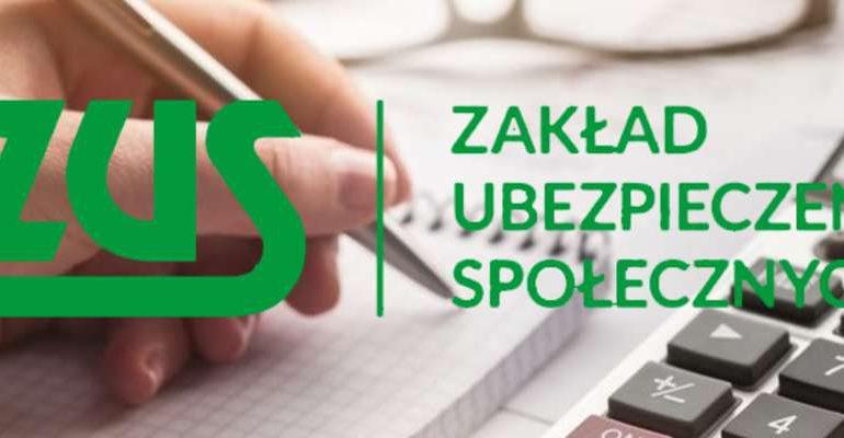 Polska: Świadczenia z ZUS